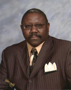 Rev Robert Lee Watson Jr