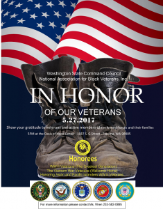 2017 Day of Honor