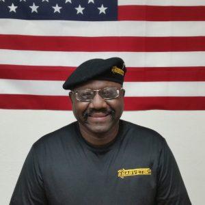 Deputy Cmdr. Robert Watson Jr.
